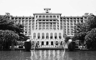 L'hôtellerie d'affaireeuropéenne : une classe d'actif performante et décorrélée des marchés financiers