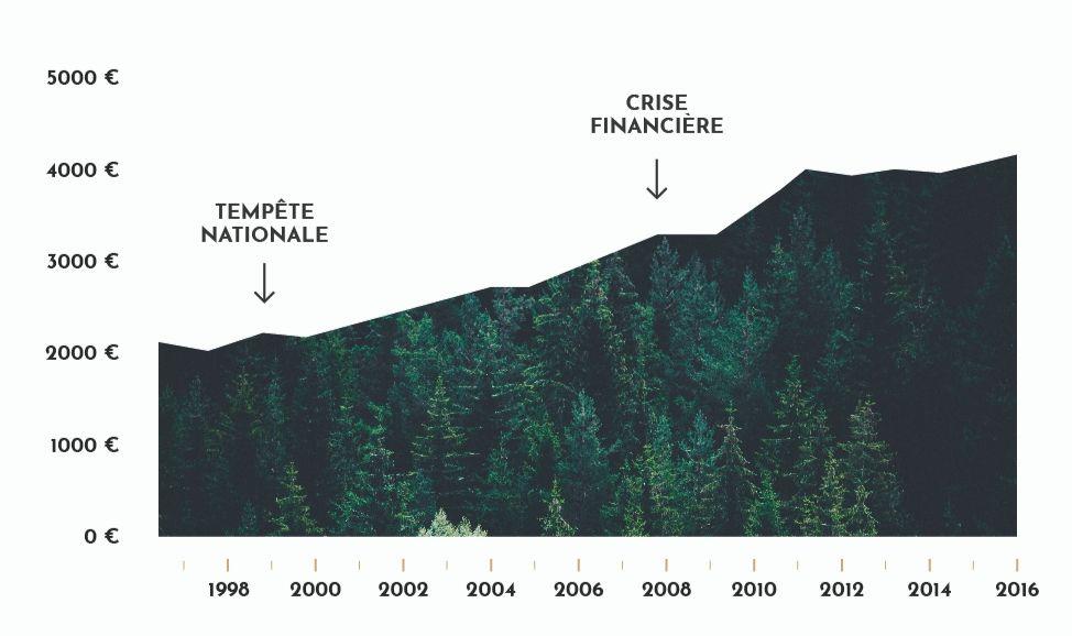 investissement patrimoine foret française